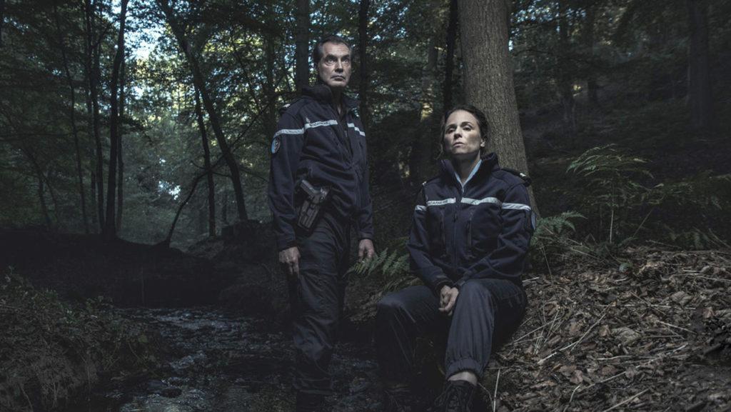 La foresta - Protagonisti