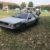 DeLorean: un sogno che non ha bisogno di strade