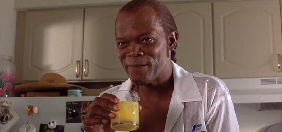 screwdriver jackie brown cocktail